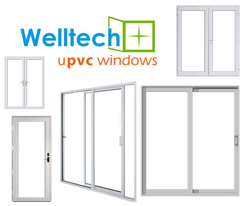 uPVC Windows Hyderabad
